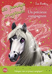 """Afficher """"Les poneys magiques n° 12<br /> Un précieux compagnon"""""""