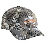 Sitka Sitka Cap, Optifade Elevated II offers