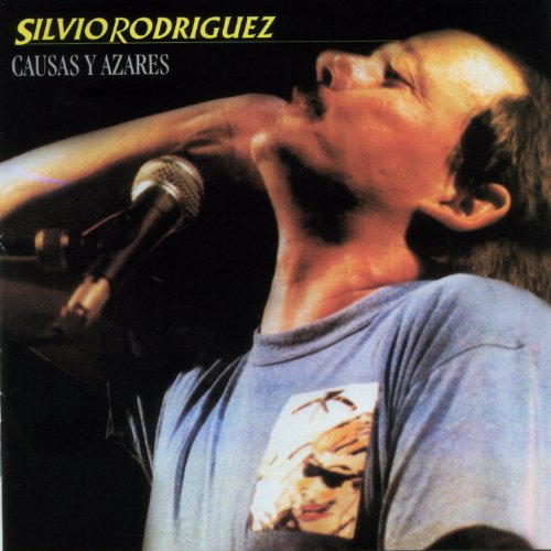 Silvio Rodriguez-Causas Y Azares-ES-CD-FLAC-1986-FrB Download