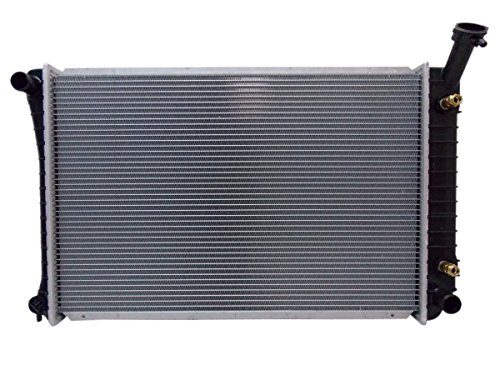 Sunbelt Radiator For Buick Century Oldsmobile Cutlass Ciera 1340 Drop in Fitment