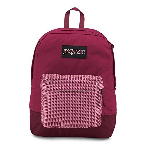 JanSport Superbreak Backpack- Sale Colors (JanSport Navy Front Row ... ad9d71ae4b22a