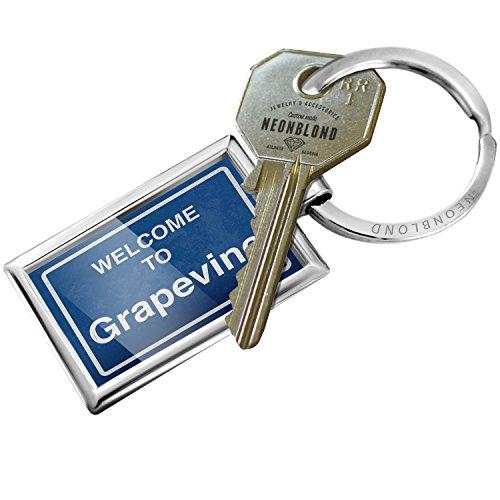 Welcome Grapevine - 4
