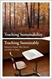 Teaching Sustainability / Teaching Sustainably, , 1579227384