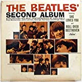 The Beatles Second Album (Mono)(Original recording)