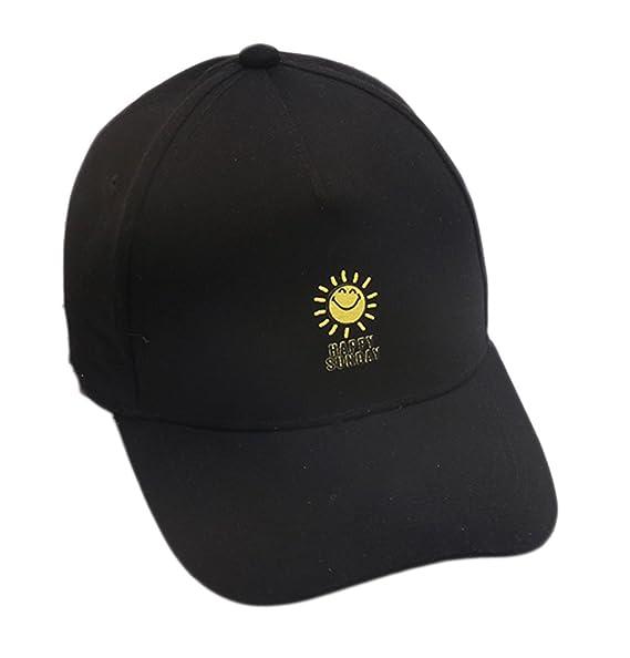 e07f0aba02b E.a market Adjustable Size Print Hip Hop Dad Snapback Hat Plaid Baseball Cap  (Black