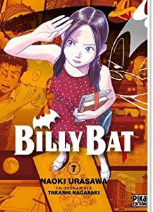 "Afficher ""Billy Bat n° 7"""
