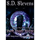 Dark Magic Rising (The Sisterhood Trilogy Book 1)