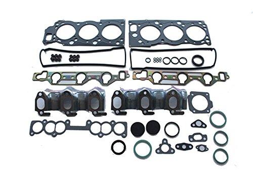 3vze Head Gasket - 1988-1995 Toyota T100, Pickup DLX, 4Runner 3.0L V6 Eng. Code 3VZE MLS Head Gasket Set