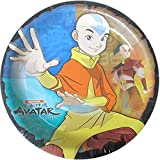 Avatar The Last Airbender Large Paper Plates (8ct)