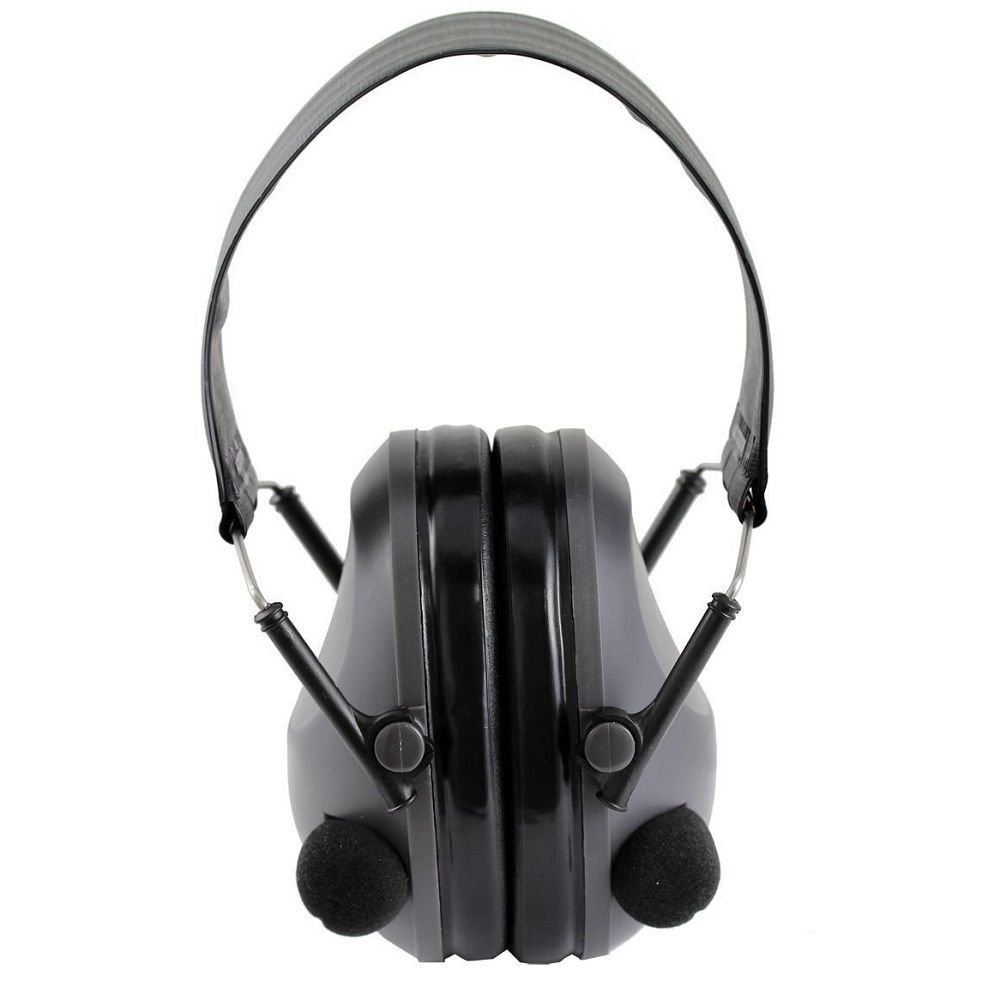 Tactical 6-S Ear Protection Volume Hearing Protector Tactical 3M Peltor by None