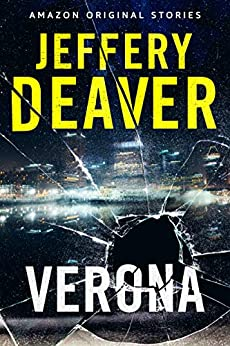Verona Jeffery Deaver ebook product image