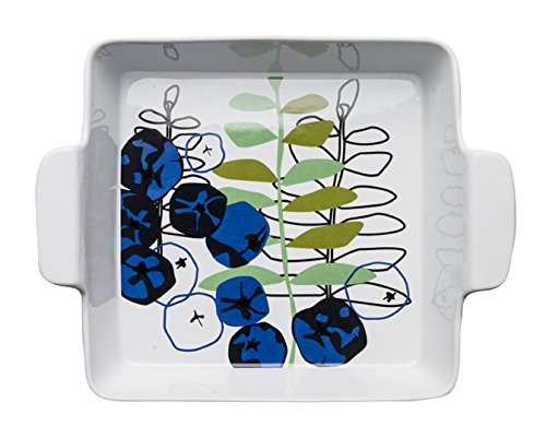 Sagaform 5016546 Season Rectangular Oven Dish