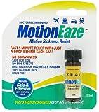 Motioneaze Motion Sickness Relief Liquid - 2.5 Ml, 2 Pack