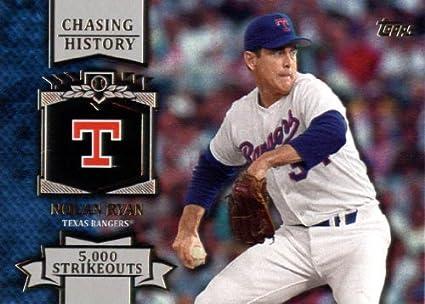 Amazoncom 2013 Topps Chasing History Baseball Card Ch 27