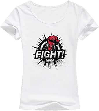 FIGHT T-Shirt For Women - size S