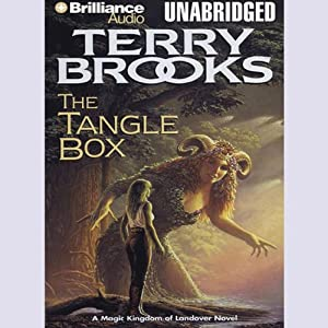 The Tangle Box Audiobook