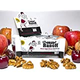 Paleo Ranch (9 Count) Protein SKINNY BAR, Cherry Apple Walnut, 1.62 Ounce
