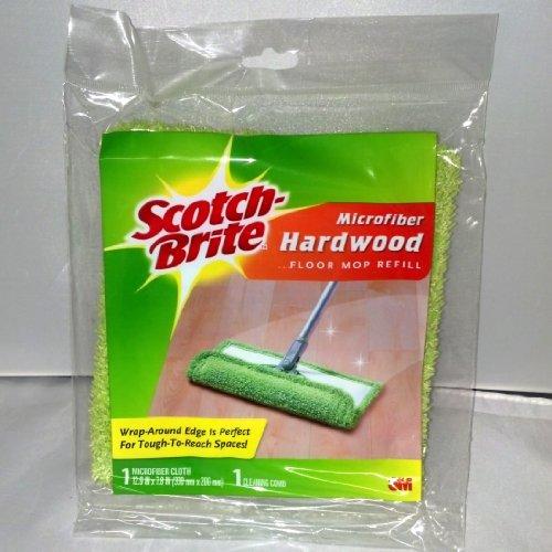 Buy Special Health  Personal Care  Scotchbrite Microfiber - Scotch brite microfiber hardwood floor mop