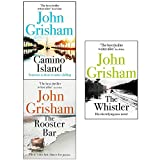 img - for Camino island, rooster bar, whistler 3 books collection set book / textbook / text book