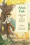 Abe's Fish, Jen Bryant, 1402762526