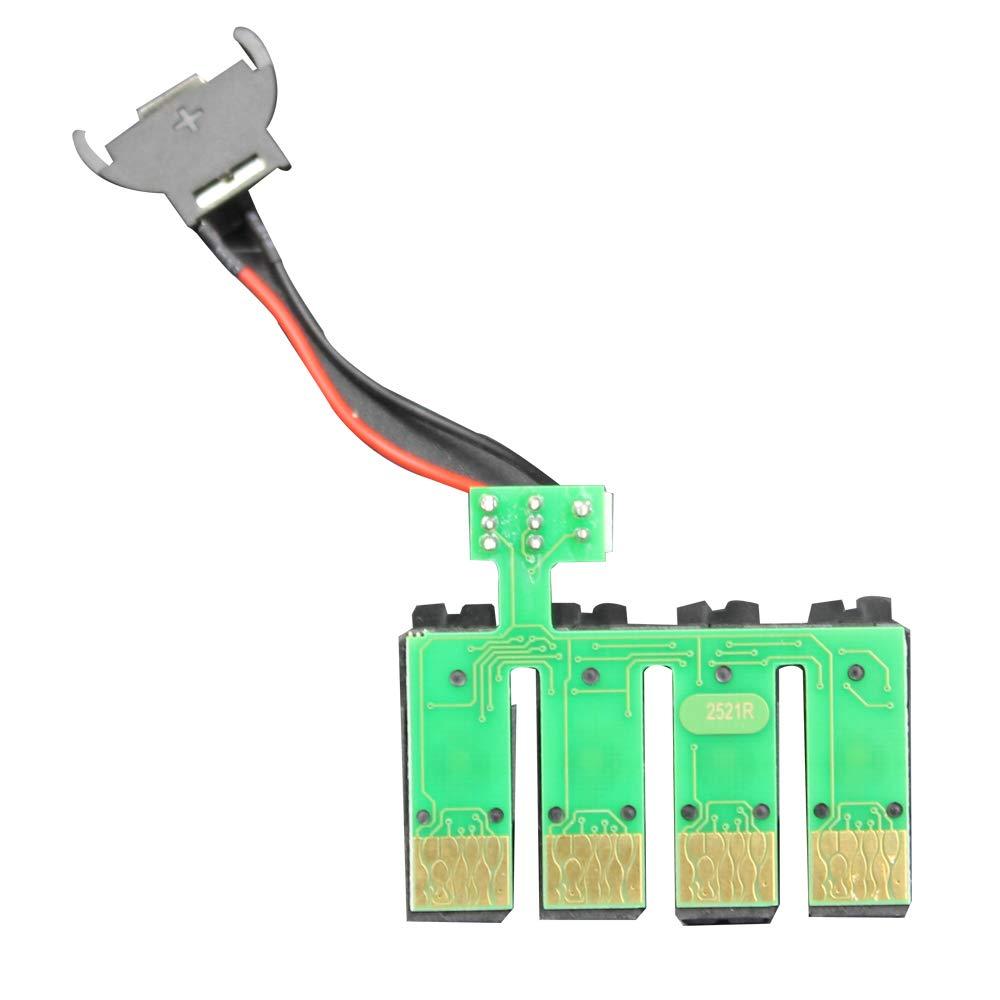 Syoon 29 29XL ARC Chip para Impresora Epson XP-235/ XP-332/ XP-335 ...