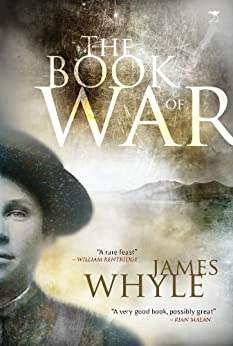 The Book of War by [Whyle, James]