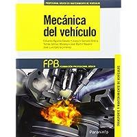 Mecánica del vehículo