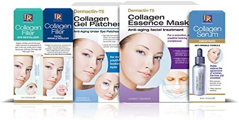 Daggett and Ramsdell Collagen Age Defying Skin Care Set - 5 Piece Collection