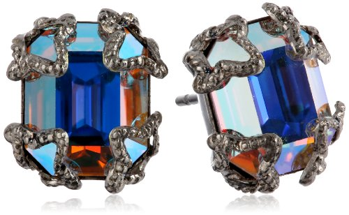 Sorrelli-Antique-Inspired-Emerald-Cut-Button-Earrings