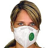 MXV Pocket Dust Mask 10/Box