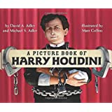 A Picture Book of Harry Houdini (Picture Book Biography)