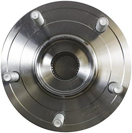 GMB 720-0044 Wheel Bearing Hub Assembly