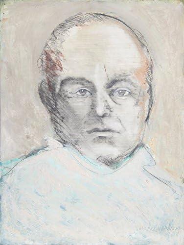 Portrait of Truman Capote