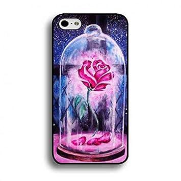 Myselleronecc iPhone 6/6s Carcasa rígida, Caliente Disney ...