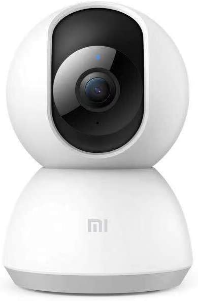 cámara Xiaomi
