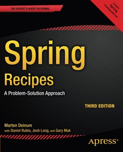 19 Best Spring Framework Books To Become A Skilled Spring Developer