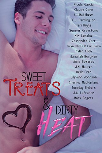 Sweet Treats & Dirty Heat: An Autism Charity Boxed Set