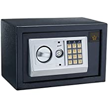 Paragon Lock and Safe Electronic Safe Jewelry Home Security Digital Heavy Duty