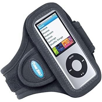 4 / 4G Generation Belkin Gym Workout Sports Armband Case with ...