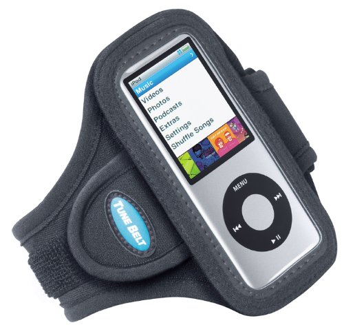Armband for iPod nano 4th generation (fits iPod nano 4G)