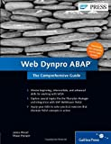 Web Dynpro ABAP : The Comprehensive Guide, Wood, James and Parvaze, Shaan, 1592294162