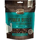 Merrick Power Bites Turducken Recipe Treats 6 Ounces