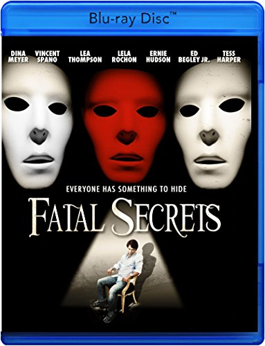 Fatal Secrets [Blu-ray]