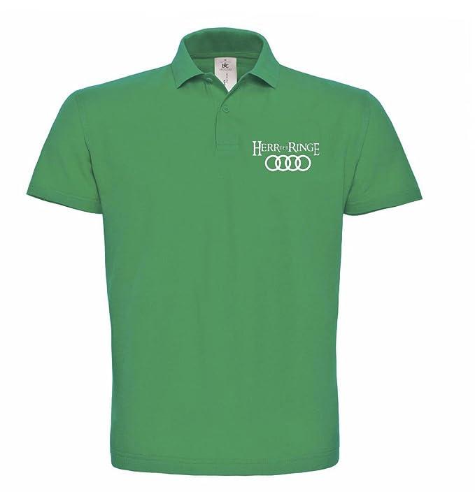 avstickerei - Camiseta - para hombre verde large : Amazon.es: Ropa ...