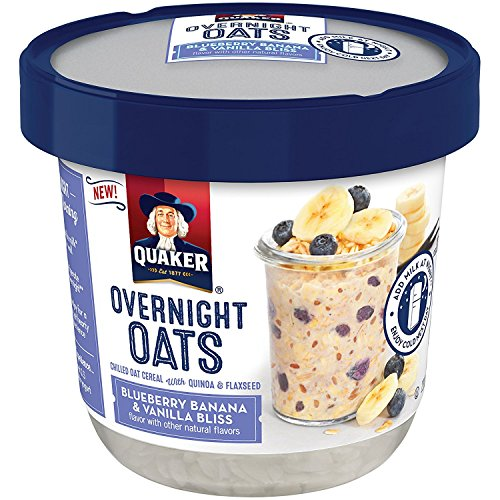 Top 5 quaker overnight oats prime pantry for 2019