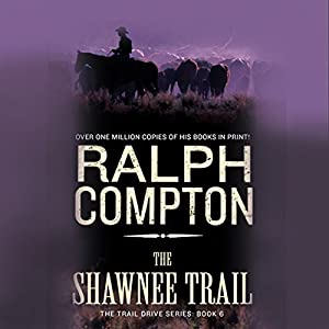 The Shawnee Trail Audiobook