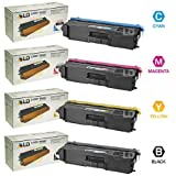 LD Compatible Brother TN315 Set of 4 Toner Cartridges: 1(Black/Cyan/Magenta/Yellow), Office Central