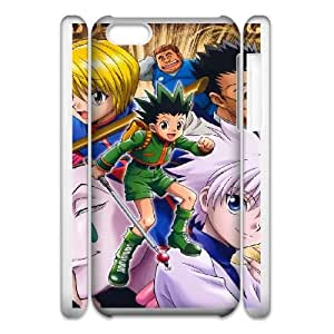High Quality Specially Designed Skin cover Case iPhone 6 5.5 Inch Cell Phone Case 3D Hunter × Hunter