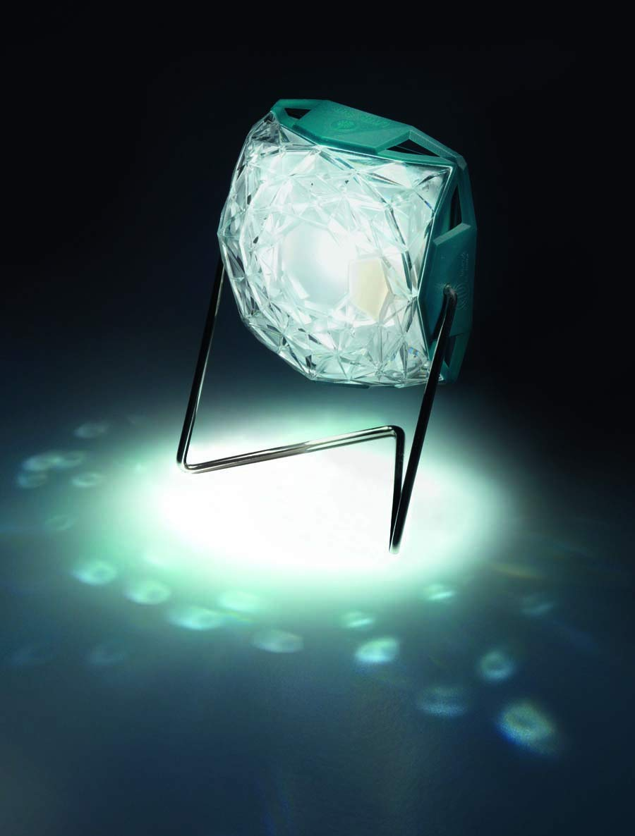 B0784Q9WVT Little Sun Diamond – Portable, Solar Powered LED Lamp with Stand and Lanyard Rechargeable Night Light & Reading Lamp 31fqDsOqlcL