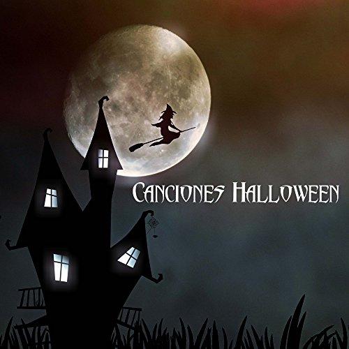 Canciones Halloween